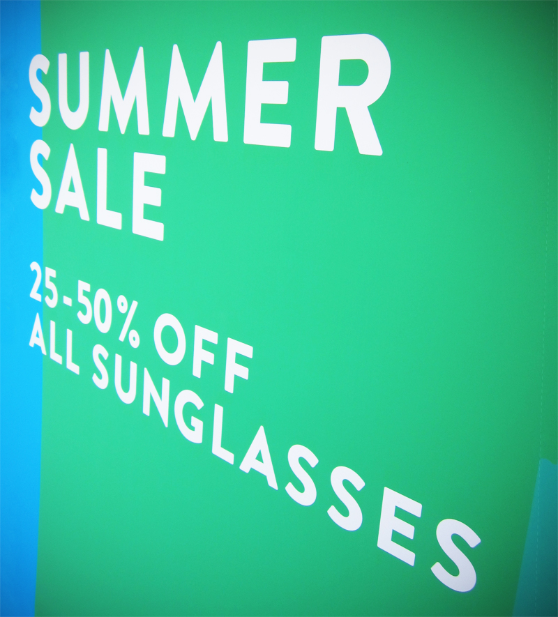 23df57dd78d Summer is winding to an end and so is our Sunglasses Sale! Until August 31