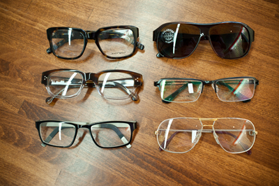 6111bf71c58 Having trouble finding eyeglasses or sunglasses that will fit your grand  cranium  Opticianado has a huge selection of large men s frames