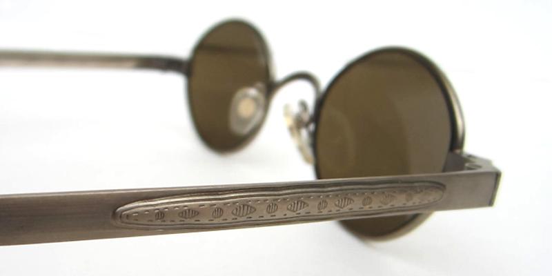 ba356e0dfc5 Vintage Matsuda - Opticianado