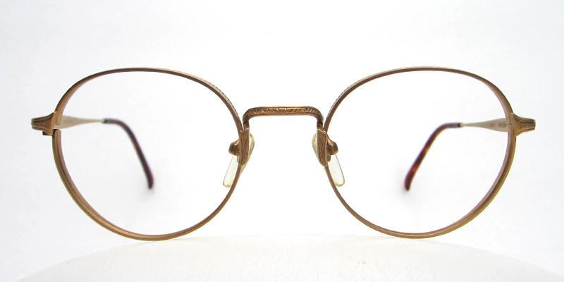 These hard to find deadstock matsuda frames are 100 japanese