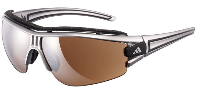 e91cd4811f Adidas engineers work alongside athletes to create frames and lenses that  optimize life on the move. Adidas sun frames are like a piece of sports  equipment