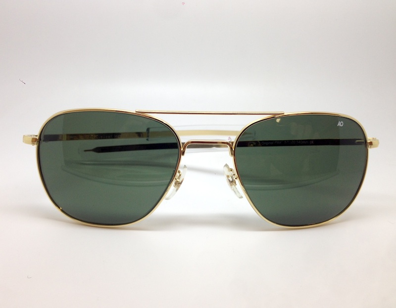 a07817d0e459f ... Optical Original Pilot aviator sunglasses! Worn by Robert Duvall in his  role as Lt. Colonel Kilgore in Apocalypse Now