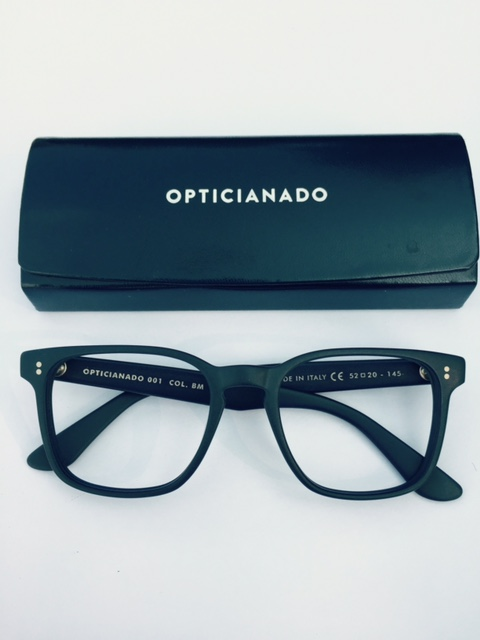 c3c3c759a4 OPTICIANADO is proud to announce a limited edition of two new styles for  men and women