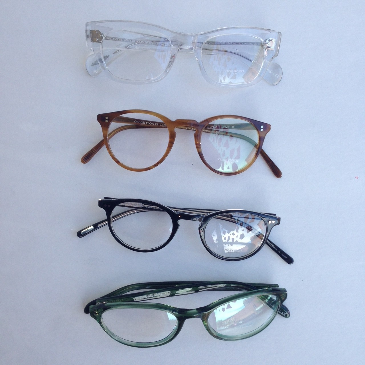 Iconic Eyewear: Casino and American Psycho - Opticianado