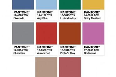 Pantone-Fall-2016