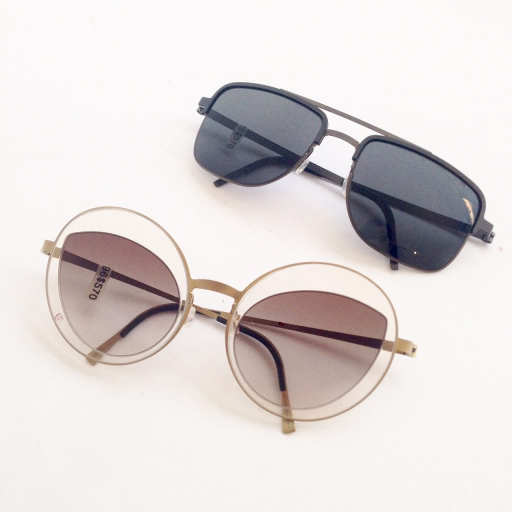 LINDBERG SUNGLASSES - Opticianado