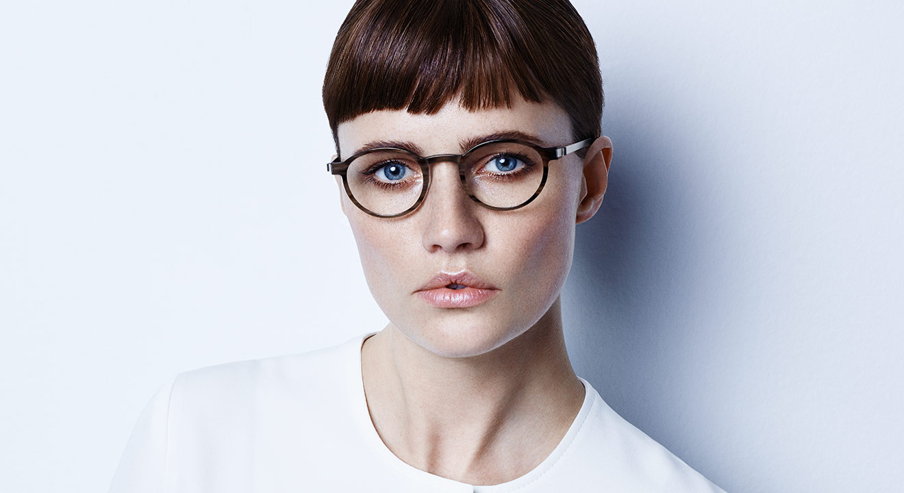 e83da139466 ... Lindberg combines tasteful minimalism with luxurious materials to  create a set of exquisite shapes. Buffalo Titanium has captured the optical  industry s ...